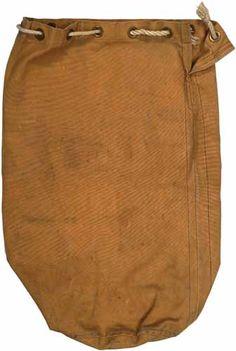ww2 british kit bag - Google Search
