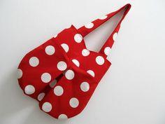 Ballontasche LADYBUG Schultertasche Tasche