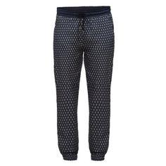Lieblings-Sommerhose (Armedangels) Dark Blue, Pajama Pants, Pajamas, Sweatpants, Fashion, Trousers, Pjs, Moda, Deep Blue