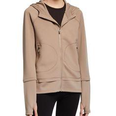 BCBGMaxAzria Jackets & Coats | Bcbgmaxazria Kate Soft Scuba Jacket | Poshmark