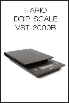 Hario Drip Scale VST-2000B | 790k