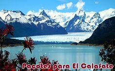 Inverno 2015 em El Calafate - Promoção #inverno #elcalafate #pacotes #viagens