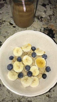 Keep It Cleaner, Cravings, Healthy Lifestyle, Oatmeal, Food Porn, Healthy Eating, Make It Yourself, Mornings, Breakfast