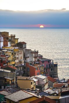 I would love a place to vacation in Italy. The culture is beautiful and the food is tasty!