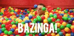Quel personnage de The Big Bang Theory es-tu ?