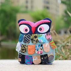 New Arrive Vintage Embroidery Canvas Ethnic owl Bag handmade cotton Girl Small Mini Travel backpack Rucksack  #backpack #cat #fashioneditorial #work #handbags #womens #canvasbag #unisexbag #backpacking #fashions