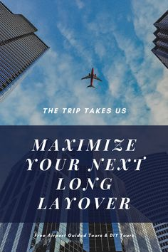 There are lots of great opportunities to visit cities on layover tours or airport transit tours. We discuss our experiences with DIY layover tours and free guided tours in San Francisco and Seoul to help inspire you to get out of the airport on your next trip. #transittours #longlayover #SanFrancisco #Seoul #DIYtours
