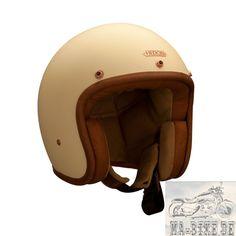 HEDON Hedonist Cream Jethelm Motorradhelm, 369,00 €