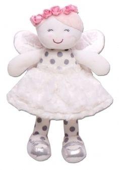 Baby Starters 'Snuggle Buddy Angel Fairy'    (Photo Courtesy of Ebay)