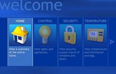 Does your home need an OS (Operating System)? Good article about home automation.
