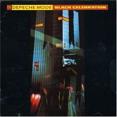 Depeche Mode Black Celebration on LPInitially rooted in the U.'s New Romantic movement, modern rock icons Depeche Mode first formed in 1980 with Martin Gore, Pet Shop Boys, Dave Gahan, Stevie Wonder, A Question Of Time, This Or That Questions, Depeche Mode Black Celebration, Depeche Mode Albums, Alan Wilder