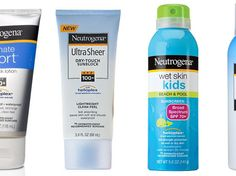 "Great list of sunscreens to avoid AND of safer alternatives. See if your sunscreen is on either list. Ava Anderson is on the ""good"" list. To order your Ava sunscreen, please visit www.AvaAndersonNonToxic.com/AmyOParrish"