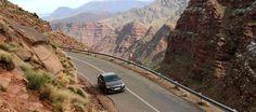 Road 301 - Morocco