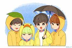 Woozi, Jeonghan, Wonwoo, Cartoon Fan, Pledis Entertainment, Kpop Fanart, Seungkwan, Art Pictures, Seventeen