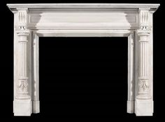 Berkeley mable fire surround