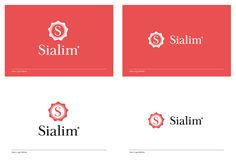 Sialim is a consulting brand to alimentary industry.Brand, logo, corporate identity manual and comunication concept by Mister Onüff. Photographer Logo, Corporate Identity, Behance, Branding, Board, Studio Apartment Design, Brand Management, Identity Branding, Planks