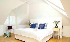 20 Cool Attic Bedroom Designs - Top Inspirations