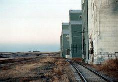 Consort AB grain elevators