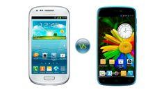 Beklenen karşılaştırma yapıldı! General Mobile Discovery Vs. Galaxy S3 Mini! Sadece Teknodiyalog'da!