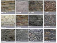 Revestimiento de fachada de piedra natural SCAGLIA by BB Home