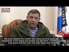 """""""Iedereen weet dat MH17 is neergehaald door Oekraïne, daarom zijn Nederlandse journalisten aangehouden"""""""
