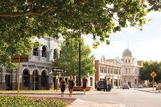 Fremantle Heritage Precinct