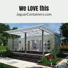 #love #jaguarcontainers #likethis #tinyhome #tinyhouse #containerhome #shippingcontainer #shippingcontainers #shippingcontainerhouse #shippingcontainerhome #containergarden #containergardening #containers #containerhouse