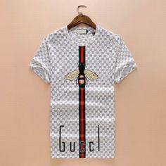 cheap Gucci clothing for men Gucci T Shirt Mens, Gucci Shirts Men, Gucci Men, Louis Vuitton T Shirt, Gucci Clothing, Cheap Gucci, Gucci Brand, Gucci Outfits, Mens Glasses