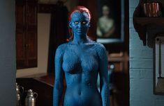 Jennifer Lawrence fala sobre X-Men: Dias de Um Futuro Esquecido: se não tô pelada, tô anos 70