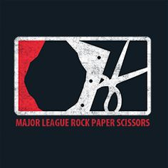 major league rock paper scissors