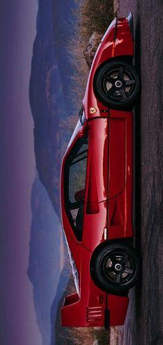 (°!°) Ferrari F40, 2Bitch'n