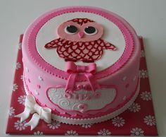 Ty Beanie Boo cake