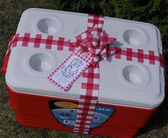 """Creative """"Try""""als: Life is a Picnic - Marriage Survival Kit"""