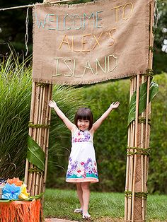 1000 Images About Luau Party On Pinterest Luau Party