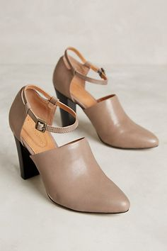 4d5e09590a0 Corso Como Downtown Heels - anthropologie.com  anthrofave Grey Heels