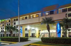 Holiday Inn Express Hotel & Suites Miami - Hialeah (Miami Lakes) - 3 Star #Hotel - $118 - #Hotels #UnitedStatesofAmerica #Hialeah http://www.justigo.co.il/hotels/united-states-of-america/hialeah/holiday-inn-express-miami-lakes-hialeah_95339.html