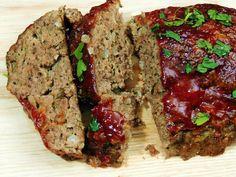 Mom's Meatloaf | Bobbi's Kozy Kitchen