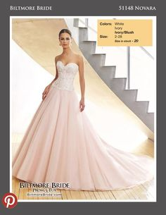 Biltmore Bride 51148 Novara