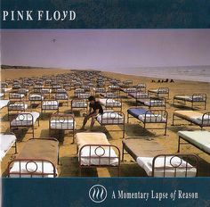 Pink Floyd - A Momentary Lapse Of Reason - Flickr