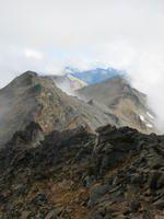 Bonete North Ridge Route | Bariloche