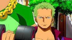 one piece anime roronoa zoro gif