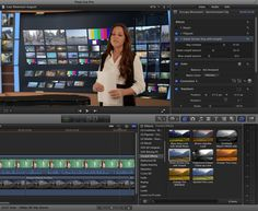 [REVIEW] PixelConduit, Video Effects and More for Final Cut Pro X --> You Need Video Promoting Your Business, Product, Service Or Whatever You Want. Click Here --> http://www.gvcreator.com/
