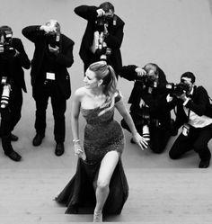 """jordydior:  """" Blake Lively in Cannes, France.  """""""
