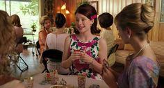 Tate Taylor (2011) Basada en la novela Criadas y señoras de Kathryn Stockett.