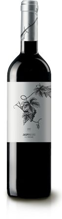 Jaspi Negre 2011 a fine expression of a D.O. Monsant wine available in Spanish.nl