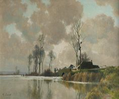 Alexandre-Louis Jacob (French, 1876-1972)painting - Поиск в Google