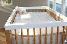 organic baby crib mattress