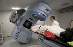 """London: Treating patients who have early stage lung cancer with radiotherapy can increase their risk of death from causes other than cancer, says a study. In particular, they found that high doses to the left atrium of the heart and the superior vena cava had the strongest association and increased risk of non-cancer death. """"Our results show that even within...  Read More"""