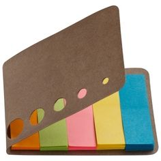 Sticky notes Cartago  #promoproducts #werbeartikel #tradeshow
