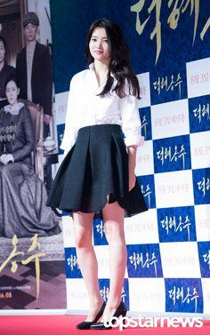 [HD포토] 김태리 어제보다 더 예뻐진 태리야끼 #topstarnews
